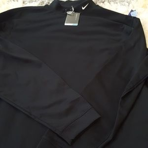 Mens nike golf dry fit shirt.brand new with tags.